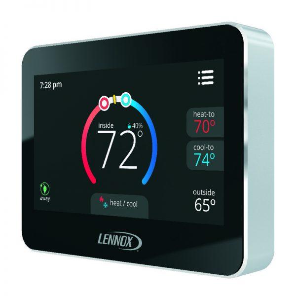LENNOX ComfortSense Thermostats | National Home Comfort