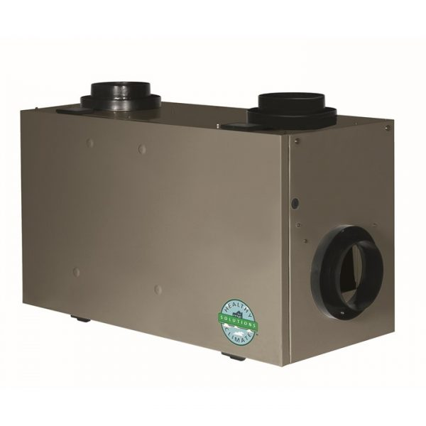 LENNOX Healthy Climate Heat Recovery Ventilator