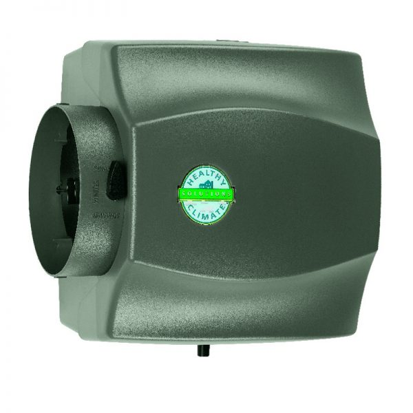 LENNOX Healthy Climate Whole-Home Bypass Humidifiers | National Home Comfort