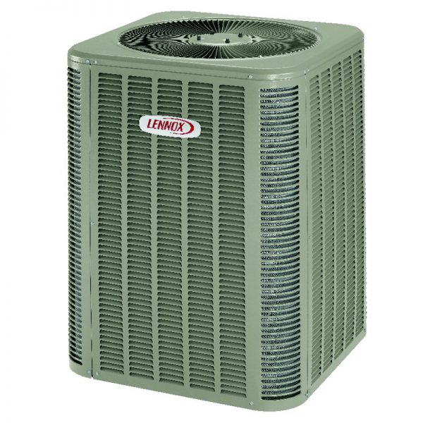 LENNOX Merit Series Air Conditioners | National Home Comfort