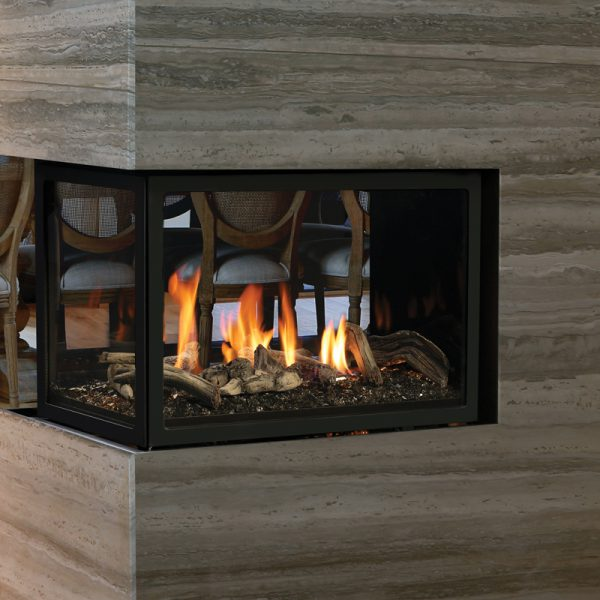 Marquis Atrium Gas Fireplaces | National Home Comfort