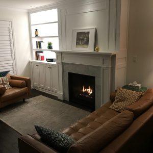 NFAS Custom Design Millwork | National Home Comfort
