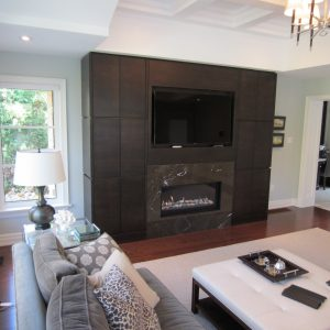 NFAS Custom Panel Design Millwork | National Home Comfort