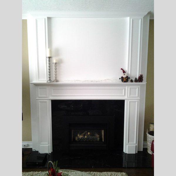 NFAS NF8 Design Millwork | National Home Comfort