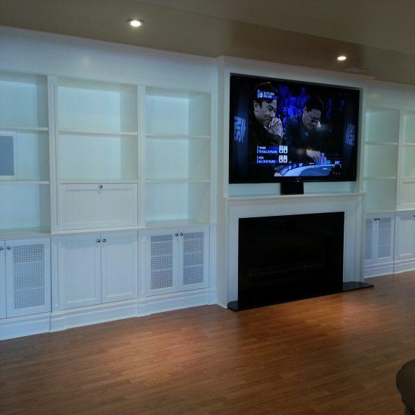 NFAS NHC12 Design Millwork | National Home Comfort