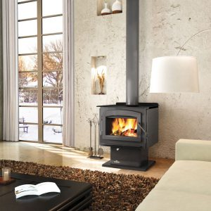 Napoleon Independence Wood Stoves | National Home Comfort