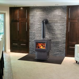 Napoleon S Series Wood Stoves | National Home Comfort