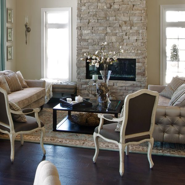 StoneROX Dry Stack Stone Veneer | National Home Comfort