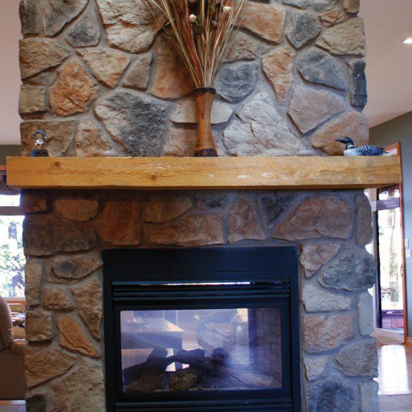 StoneROX Field Stone Stone Veneer | National Home Comfort