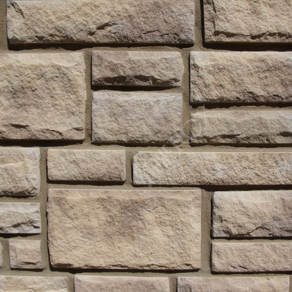 StoneROX Limestone Sandstone Beach Stone Veneer | National Home Comfort