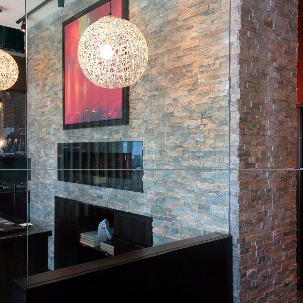 StoneROX Natural Stone Veneer Product | National Home Comfort