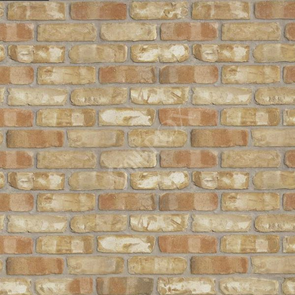 StoneROX Thin Clay Brick Veneer Chicago Common | National Home Comfort