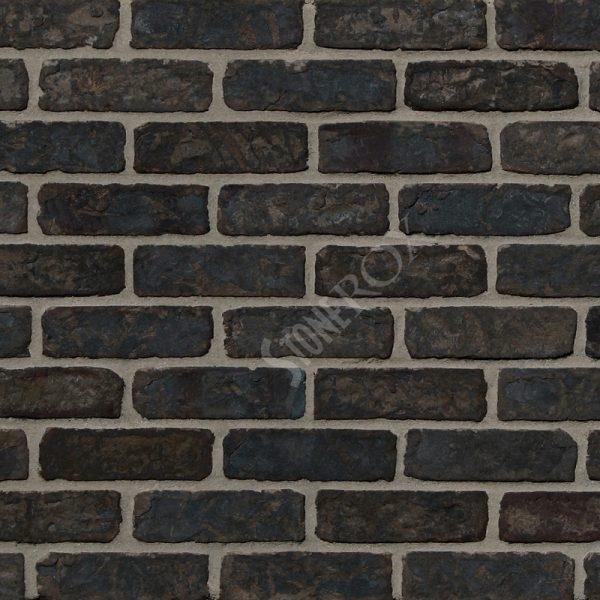 StoneROX Thin Clay Brick Veneer Cumberland | National Home Comfort