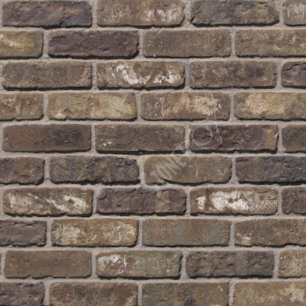 StoneROX Thin Clay Brick Veneer Embarcadero | National Home Comfort