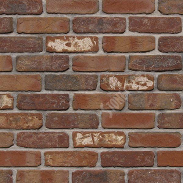 StoneROX Thin Clay Brick Veneer Stratford | National Home Comfort