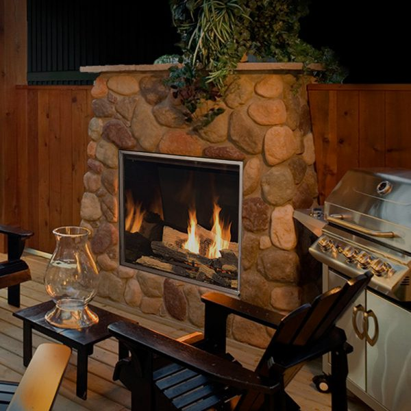 Town-Country-TC36OD Outdoor Fireplaces   National Home Comfort