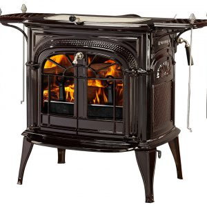 Vermont Castings Intrepid II Wood Stoves | National Home Comfort