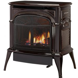 Vermont Castings Intrepids Gas Stoves | National Home Comfort