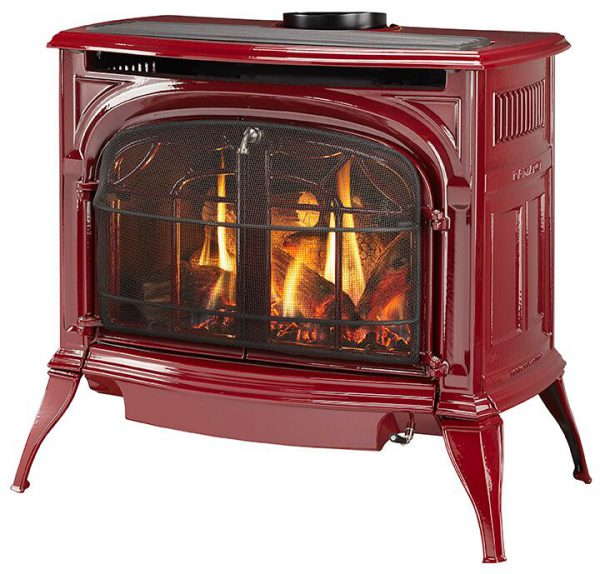 Vermont Castings Radiance Gas Stoves | National Home Comfort