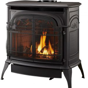 Vermont Castings Stardance Wood Stoves | National Home Comfort