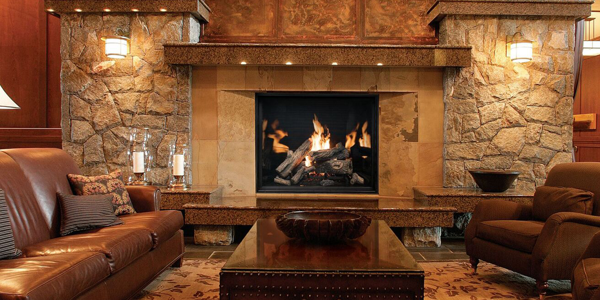 NATIONAL FIREPLACES & AIR SYSTEMS